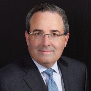 Sean J. Aurigemma Headshot